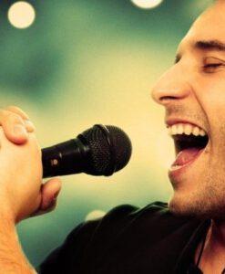 zanger