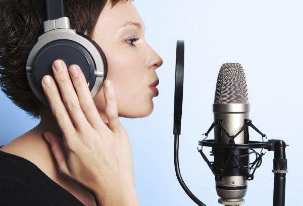 Studio Singer